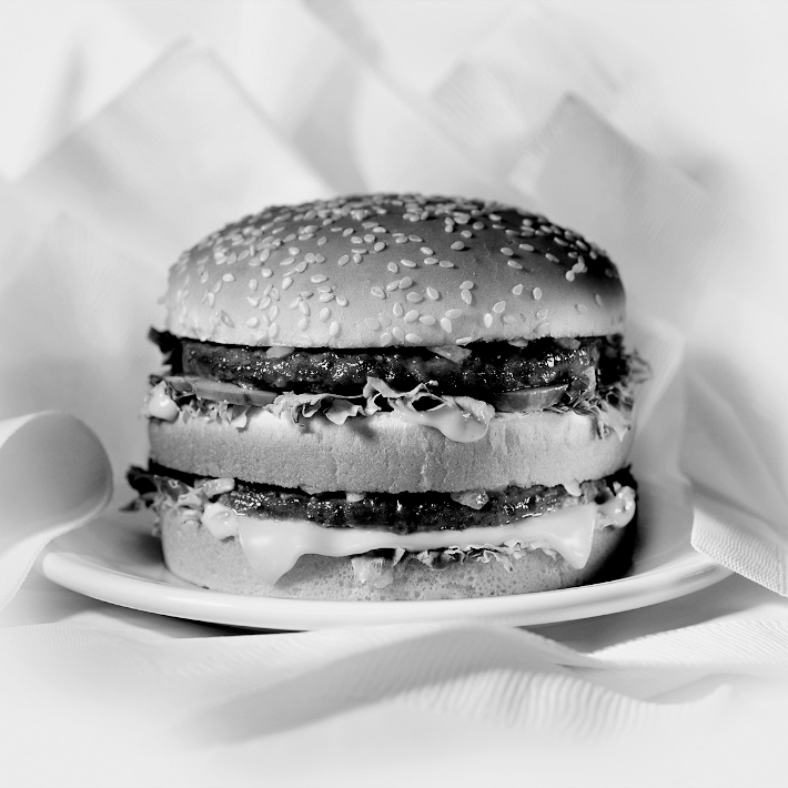 Trop Bon Trop Com - #TBTC La recette du Big Mac dévoilée.... 2