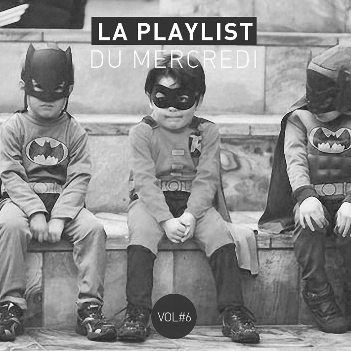 Trop Bon Trop Com - #TBTC Playlist VOL•6 2