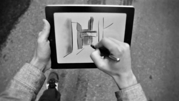 Trop Bon Trop Com - #TBTC Paper : le Moleskine sur iPad 11