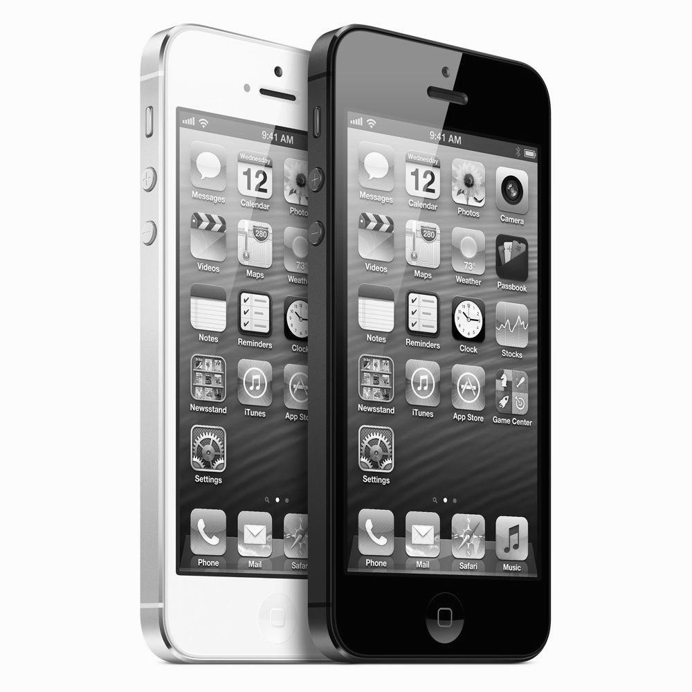 Trop Bon Trop Com - #TBTC Apple : Iphone 5 et Earpods