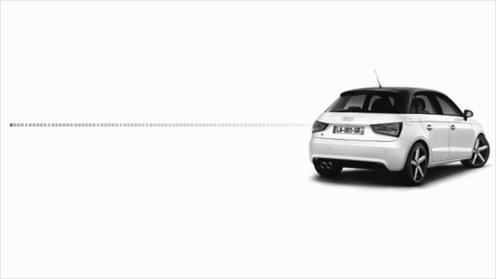 Trop Bon Trop Com - #TBTC Audi A1 : Millimètre