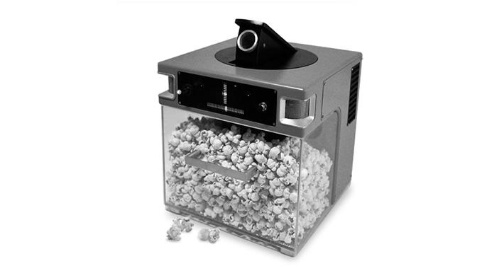 Trop Bon Trop Com - #TBTC Popcorn Indiana : The Popinator