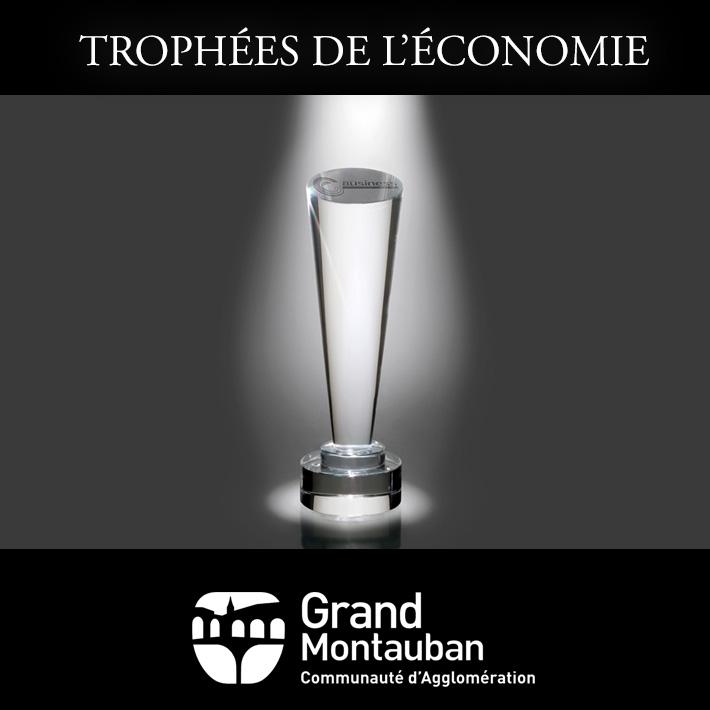 Trop Bon Trop Com - #TBTC Trophées de l'Économie : Grand Montauban