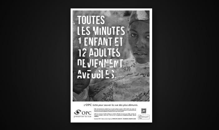 Trop Bon Trop Com - #TBTC Un enfant devient aveugle chaque minute, un adulte toutes les 5 secondes… 2
