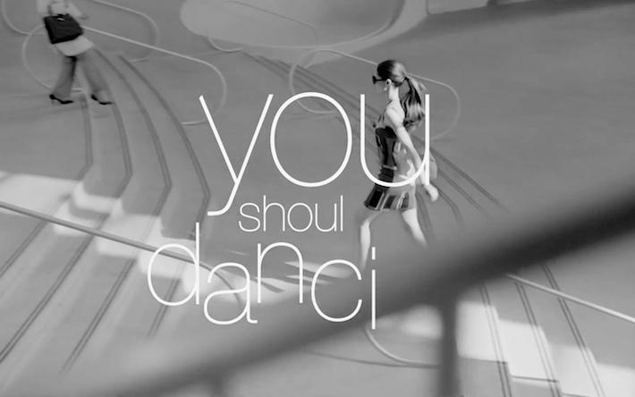 """Trop Bon Trop Com - #TBTC Longchamp : """"Vous devez danser"""""""