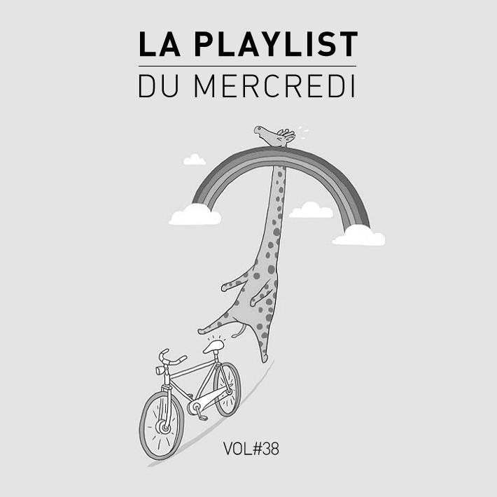 Trop Bon Trop Com - #TBTC Playlist VOL•38