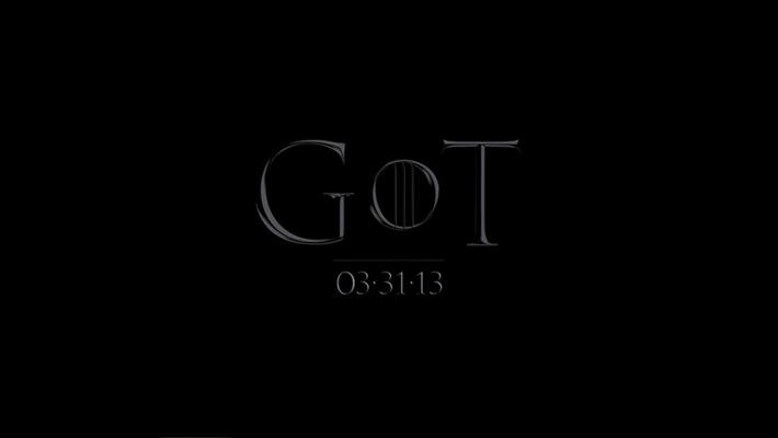 Trop Bon Trop Com - #TBTC Game of Thrones - HBO 1