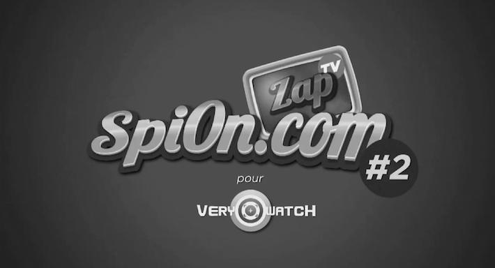 Trop Bon Trop Com - #TBTC Le Zap de Spi0n TV #2
