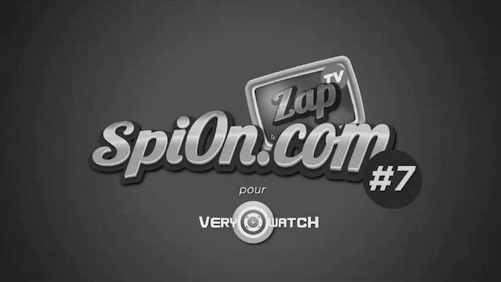 Trop Bon Trop Com - #TBTC Le Zap de Spi0n TV #7