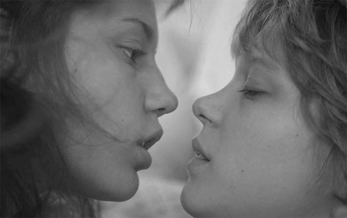 Trop Bon Trop Com - #TBTC Palme d'or : La vie d'Adèle