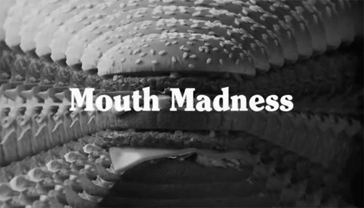 Trop Bon Trop Com - #TBTC McDonalds : Think with your mouth