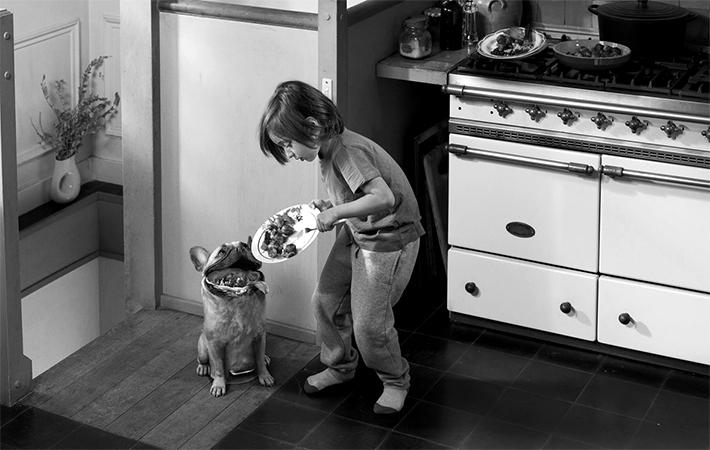 Trop Bon Trop Com - #TBTC Purina : Stop treating your dog like a trashcan 1