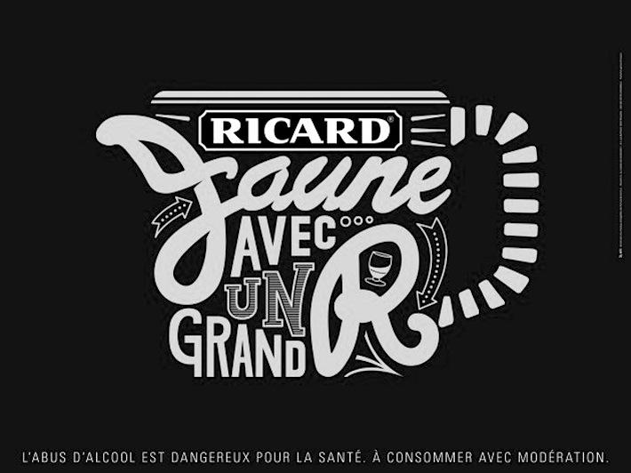 "Trop Bon Trop Com - #TBTC Ricard ""Jaune avec un grand R"" 6"