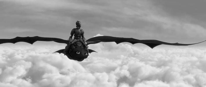 Trop Bon Trop Com - #TBTC DreamWorks : Dragons 2