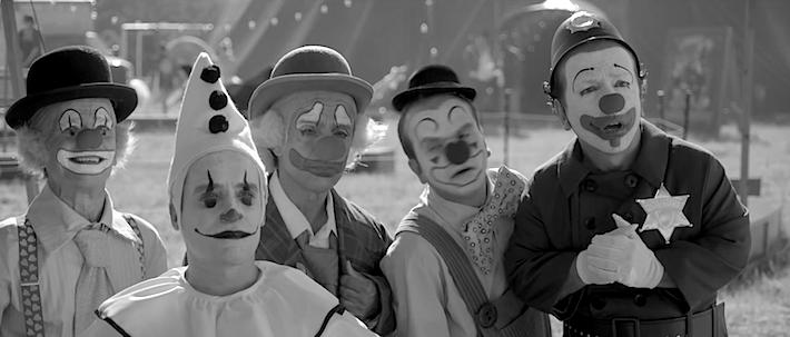 Trop Bon Trop Com - #TBTC CANAL+ Séries : Les Clowns 2