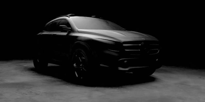 Trop Bon Trop Com - #TBTC Mercedes-Benz : Sensations