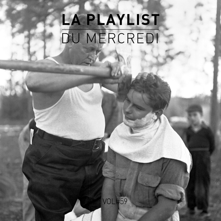 Trop Bon Trop Com - #TBTC Playlist VOL•59