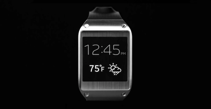 Trop Bon Trop Com - #TBTC Samsung : Galaxy Gear