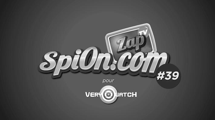 Trop Bon Trop Com - #TBTC Le Zap de Spi0n TV #39 1