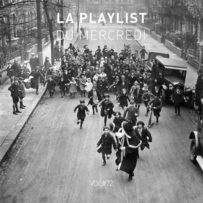Playlist vol 72 tbtc trop bon trop com 39 tapage - Joyeux noel noir et blanc ...