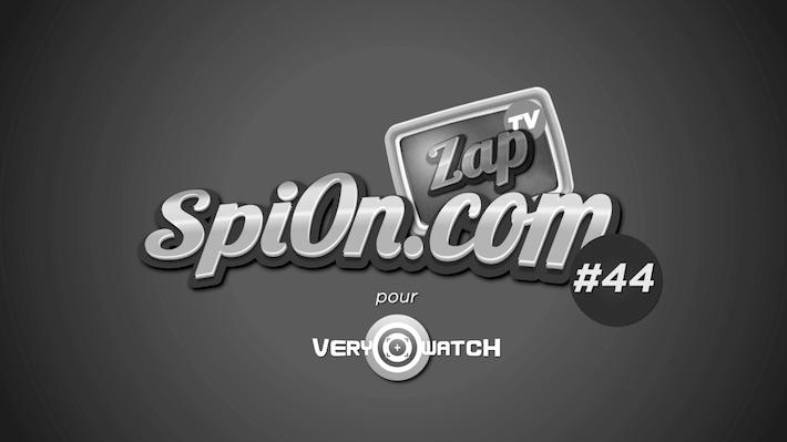 Trop Bon Trop Com - #TBTC Le Zap de Spi0n TV #44 1