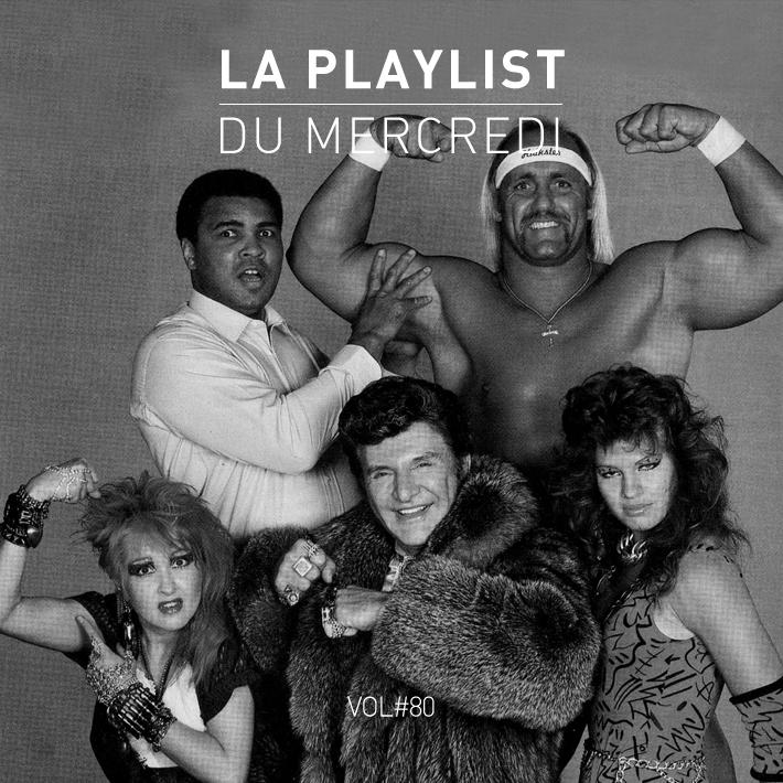 Trop Bon Trop Com - #TBTC Playlist VOL•80