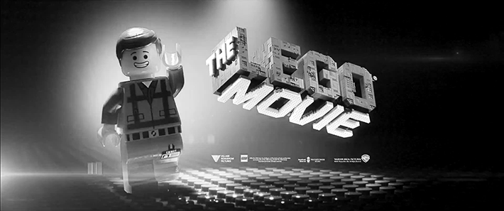 Trop Bon Trop Com - #TBTC The LEGO Movie : Ad Break