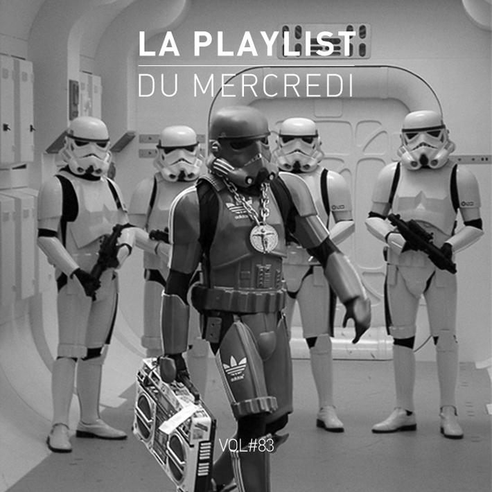 Trop Bon Trop Com - #TBTC Playlist VOL•83