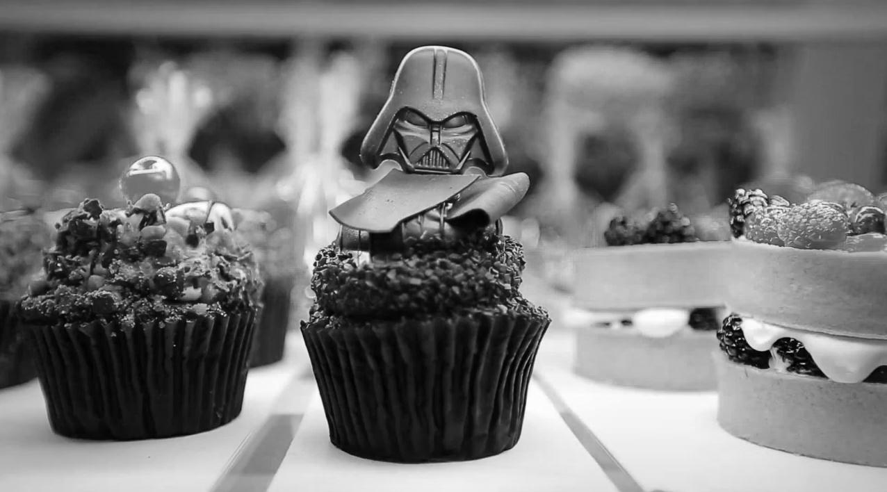 Trop Bon Trop Com - #TBTC Disney : I am NO Cupcake