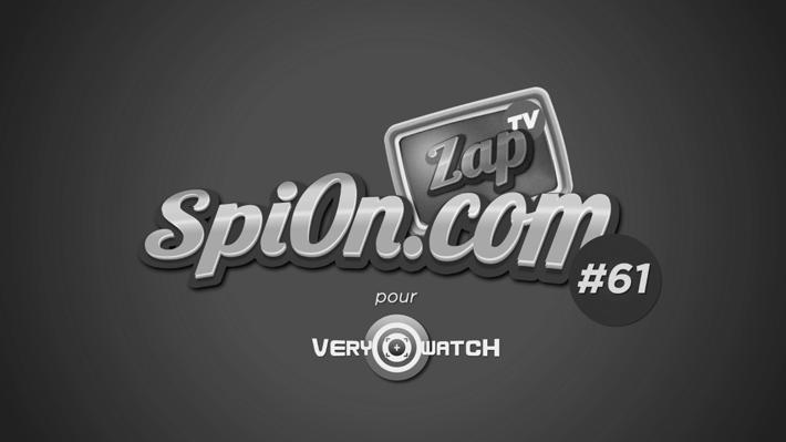 Trop Bon Trop Com - #TBTC Le Zap de Spi0n TV #61