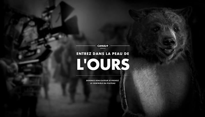 Trop Bon Trop Com - #TBTC CANAL+ : Dans la peau de l'ours