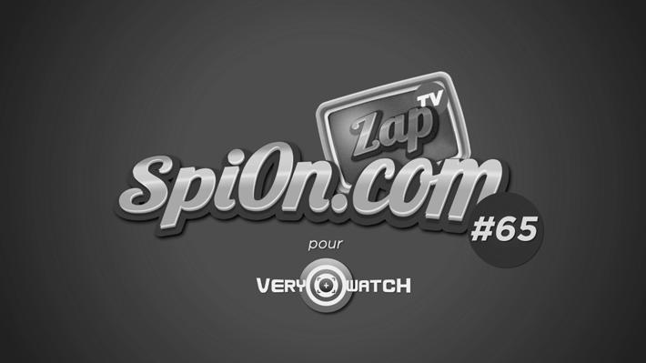Trop Bon Trop Com - #TBTC Le Zap de Spi0n TV #65