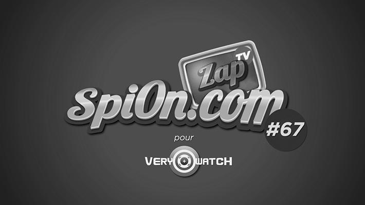 Trop Bon Trop Com - #TBTC Le Zap de Spi0n TV #67