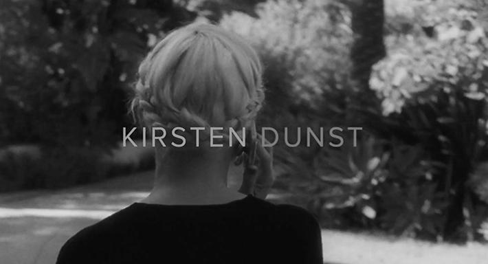 Trop Bon Trop Com - #TBTC ASPIRATIONAL : Kirsten Dunst