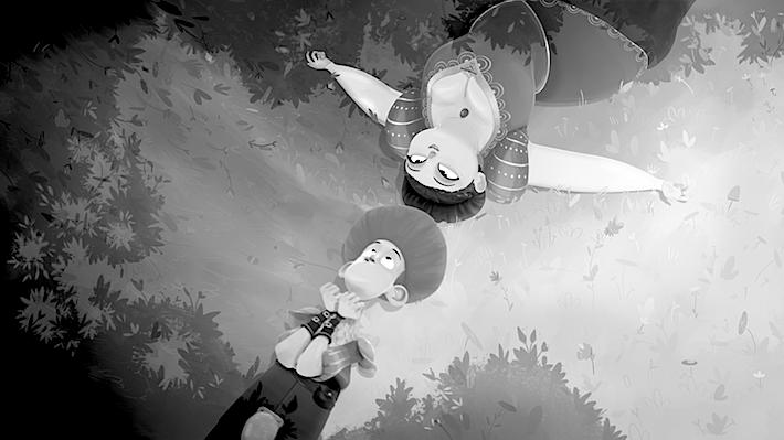Trop Bon Trop Com - #TBTC Court métrage : FOL'AMOR