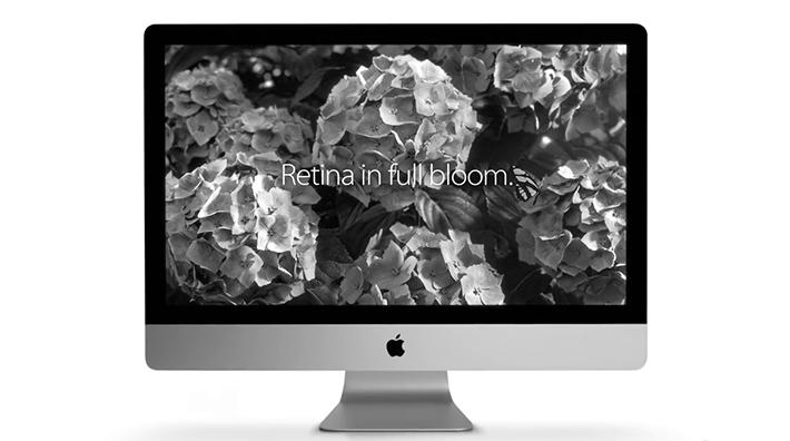 Trop Bon Trop Com - #TBTC Apple : iMac 5K Retina & iPad Air 2
