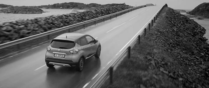 Trop Bon Trop Com - #TBTC Renault : Norwegian Race