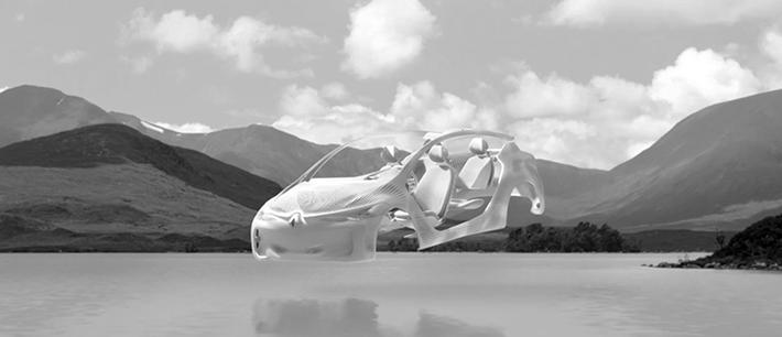 Trop Bon Trop Com - #TBTC Renault : Eolab Concept