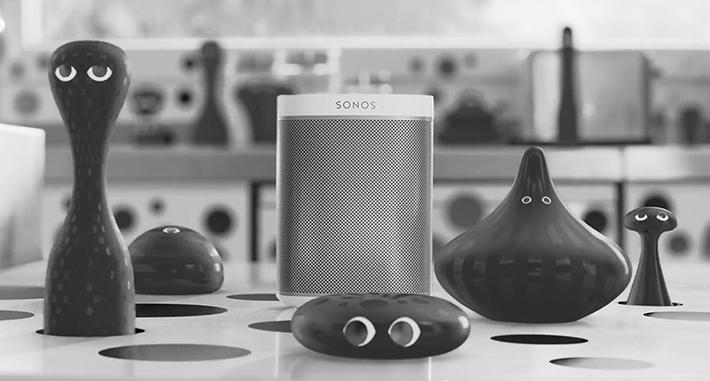 Trop Bon Trop Com - #TBTC Sonos : Sonos your home