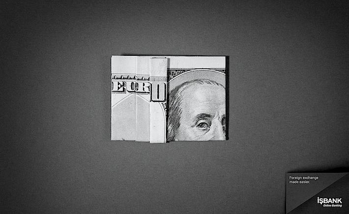 Trop Bon Trop Com - #TBTC İsbank : Foreign exchange 4