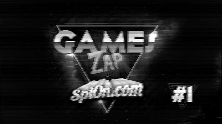 Trop Bon Trop Com - #TBTC Gaming Zap de Spi0n #1