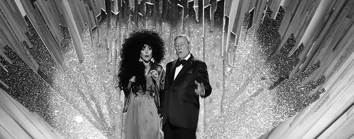 Trop Bon Trop Com - #TBTC H&M : Lady Gaga & Tony Bennett