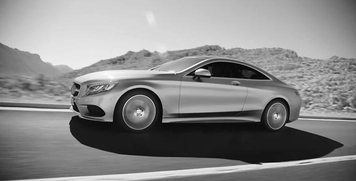 Trop Bon Trop Com - #TBTC Mercedes-Benz : Classe S Coupé