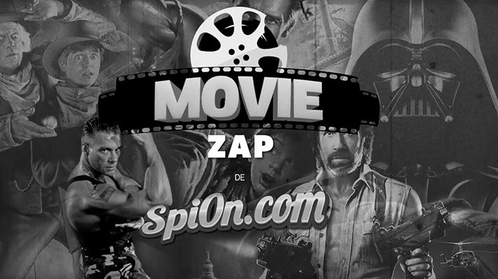 Trop Bon Trop Com - #TBTC Movie Zap de Spi0n #1