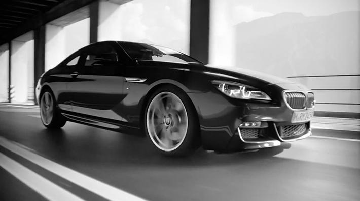 Trop Bon Trop Com - #TBTC  BMW : La nouvelle  BMW 6 series