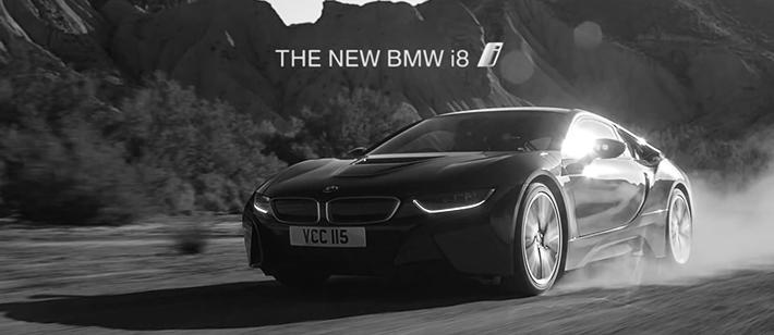 Trop Bon Trop Com - #TBTC BMW : i8 - Curiosity
