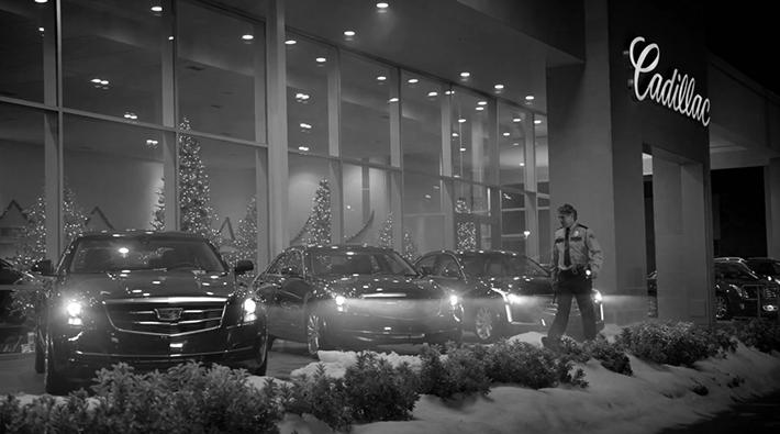 Trop Bon Trop Com - #TBTC Cadillac : La saison du style