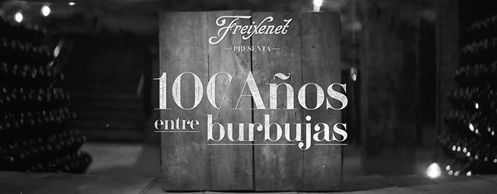 Trop Bon Trop Com - #TBTC Freixenet : 100 ans de bulles