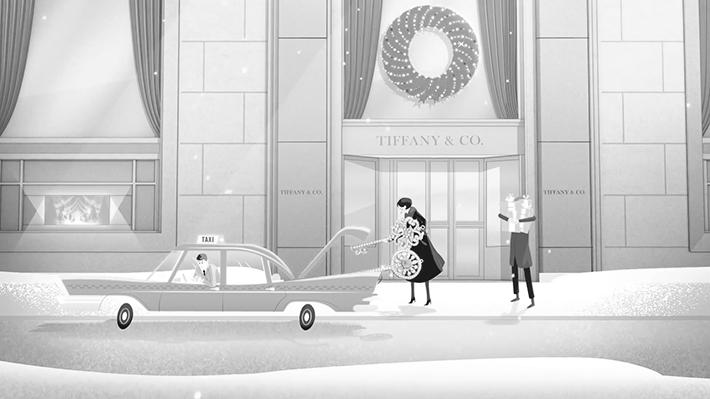 Trop Bon Trop Com - #TBTC Tiffany & Co - Spécial Noël