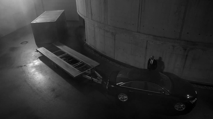 Trop Bon Trop Com - #TBTC Audi : Q7 dans la Magic Box